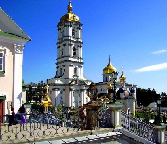 Паломнические поездки по святым местам