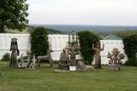 Гоголевские места Полтавщины