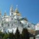 Свято-Успенская Почаевская Лавра. Храмы и святыни