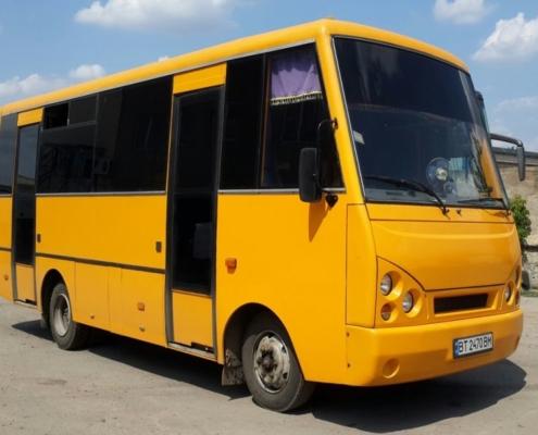 I-VAN 2470
